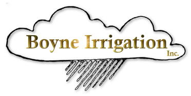 Boyne Irrigation logo